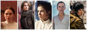 women of star wars